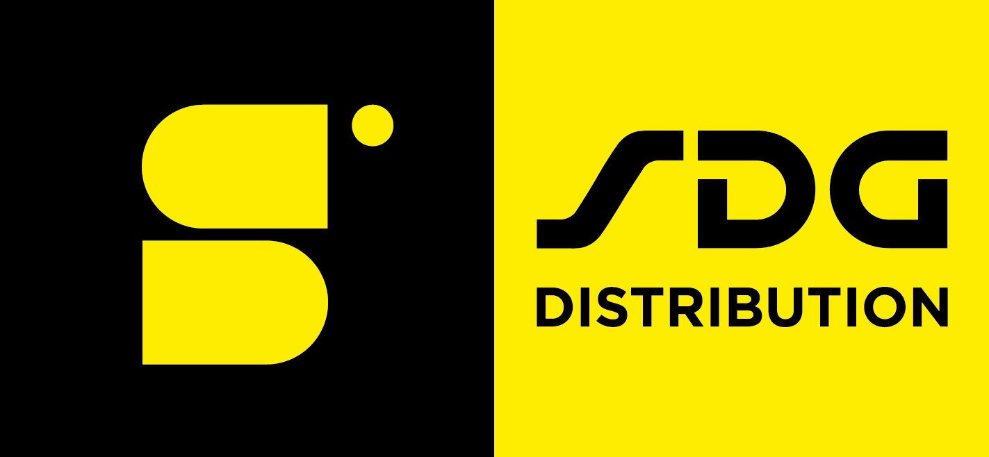 Logo SDG Distribution