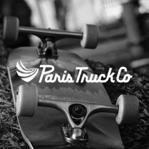 PARIS TRUCK