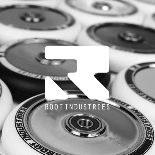 ROOT INDUSTRIES