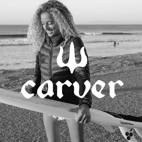 Carver Surf