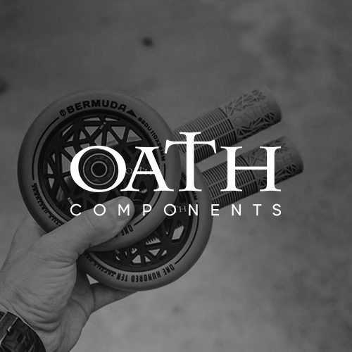OATH Components